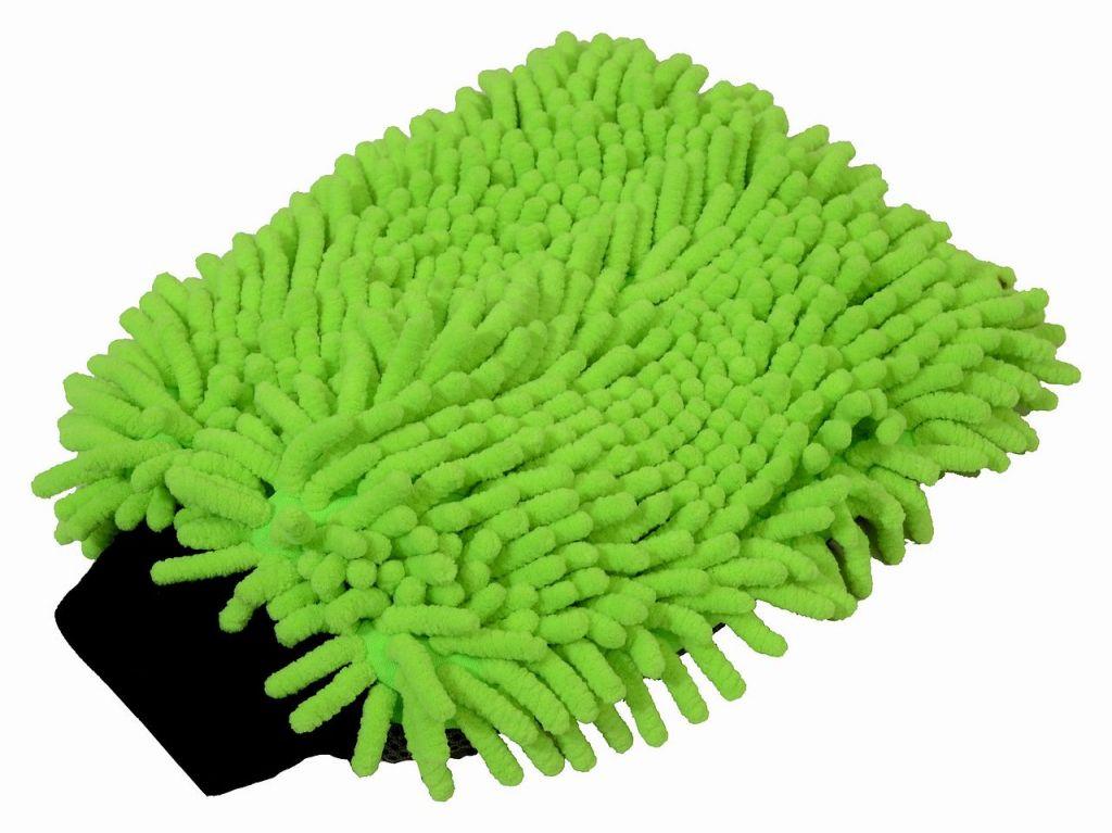 Mycí rukavice Kenco 2v1 - 27 x 19 x 3 cm
