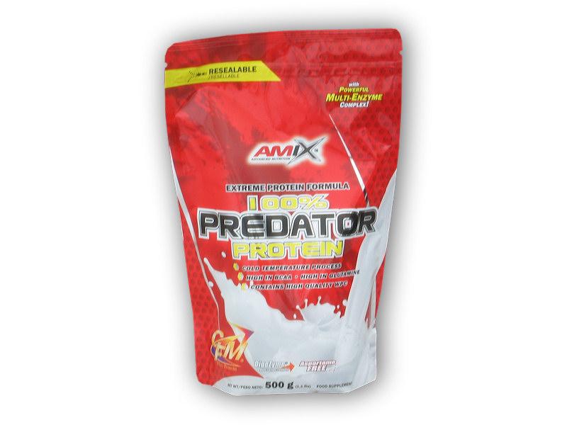 100% Predator Protein 500g