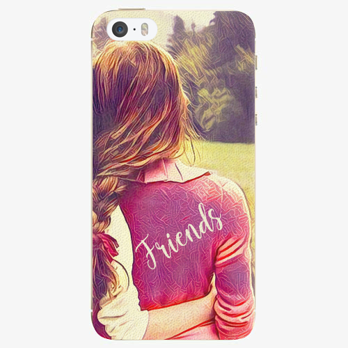 BF Friends   iPhone 5/5S/SE
