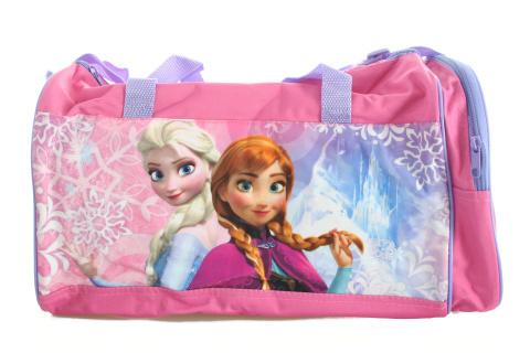 Sportovní taška Frozen