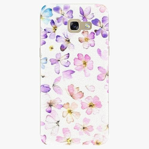 Plastový kryt iSaprio - Wildflowers - Samsung Galaxy A5 2017