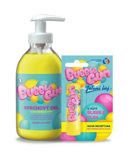 Sprchový gel DUO SADA