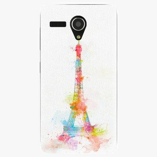 Plastový kryt iSaprio - Eiffel Tower - Lenovo A606