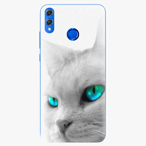 Cats Eyes   Huawei Honor 8X