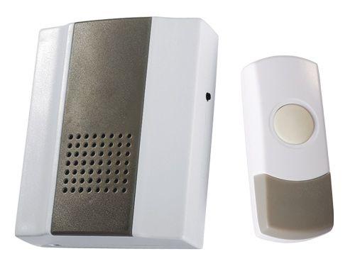 Zvonek Optex 990207 Bezdrátový zvonek s dlouhým dosahem