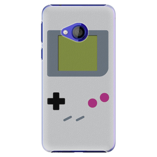 Plastové pouzdro iSaprio - The Game - HTC U Play