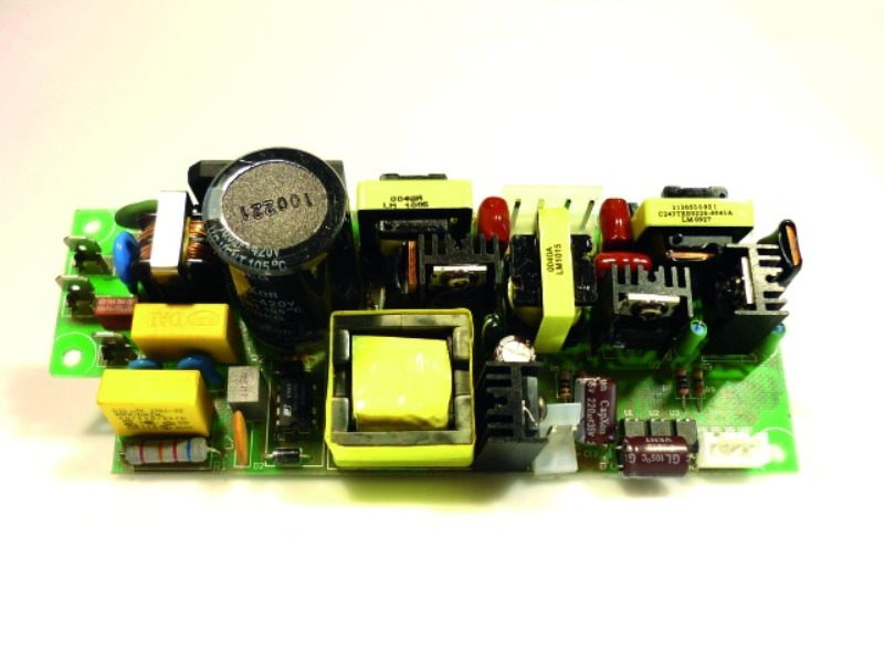 PCB pro PAR 56 RGB 36x 3W