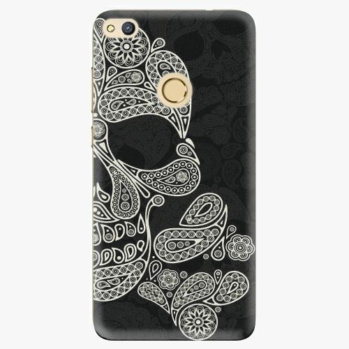 Plastový kryt iSaprio - Mayan Skull - Huawei Honor 8 Lite