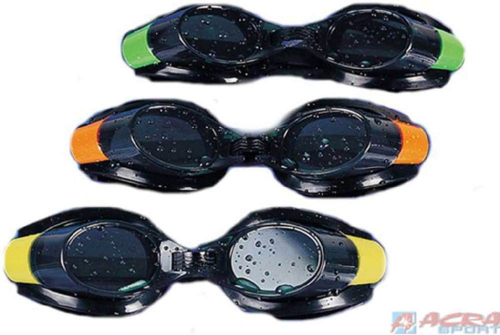 ACRA Brýle plavecké do vody BESTWAY různé barvy