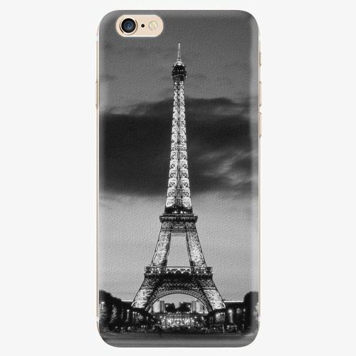 Silikonové pouzdro iSaprio - Midnight in Paris - iPhone 6/6S
