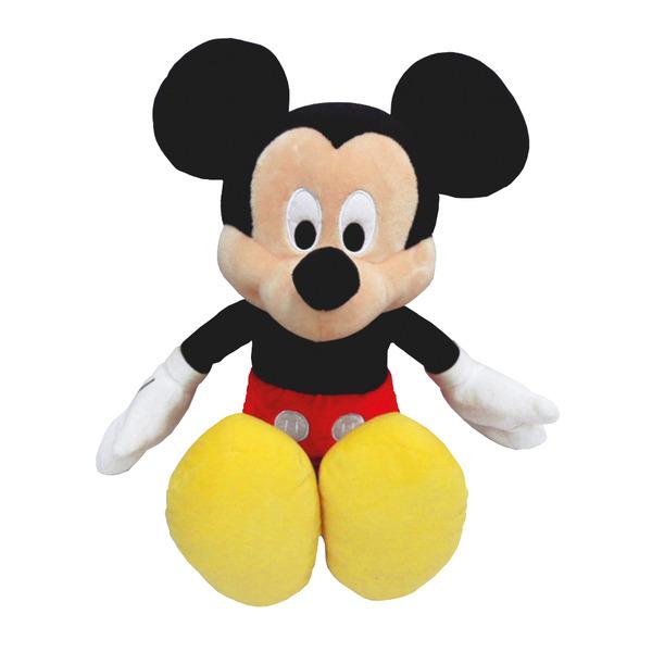 PLYŠ Postavička Mickey 43 cm * PLYŠOVÉ HRAČKY *