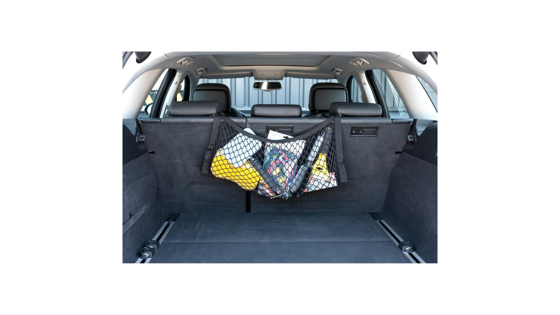 Walser Cargo net rear seat 30x56 cm