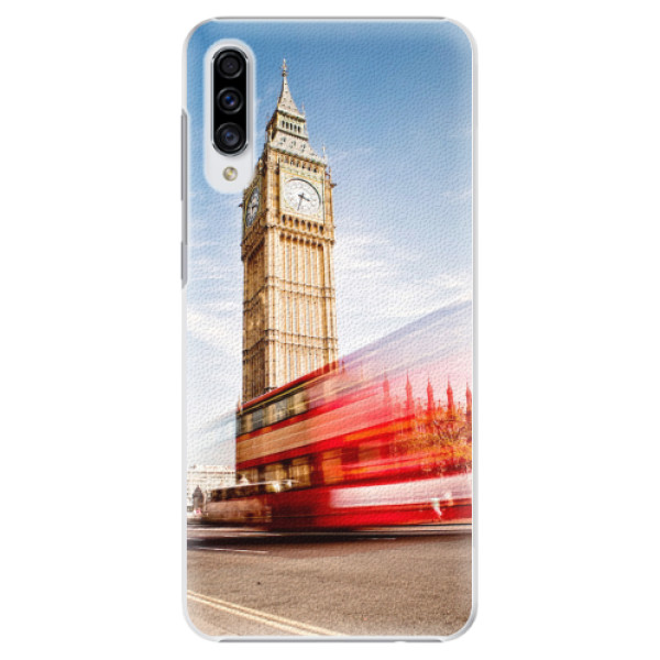 Plastové pouzdro iSaprio - London 01 - Samsung Galaxy A30s