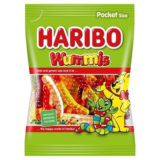 Haribo Wummis 200 g