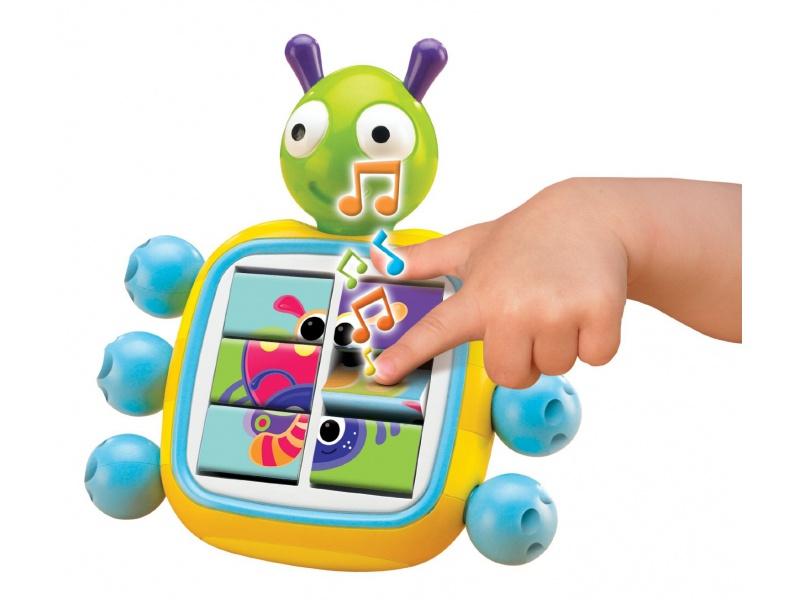 TOOMIES - Puzzle bug
