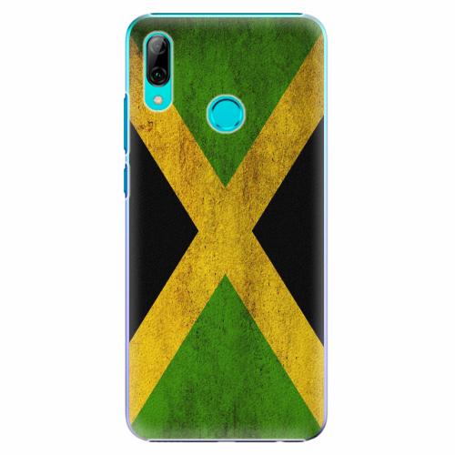 Plastový kryt iSaprio - Flag of Jamaica - Huawei P Smart 2019