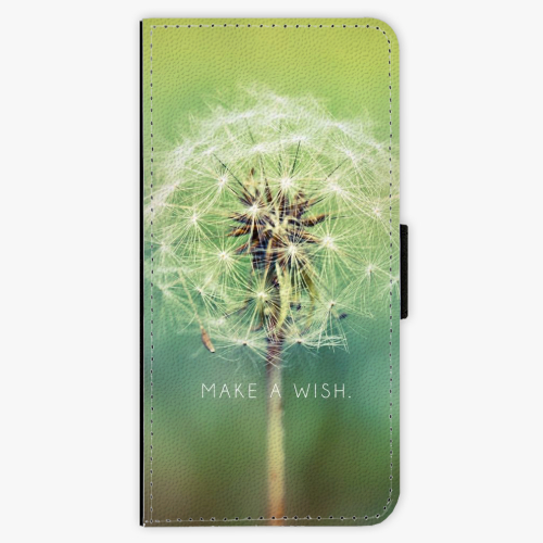 Flipové pouzdro iSaprio - Wish - Samsung Galaxy A3 2017
