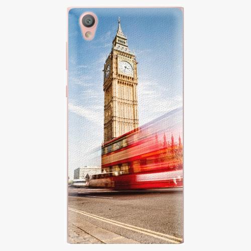 Plastový kryt iSaprio - London 01 - Sony Xperia L1