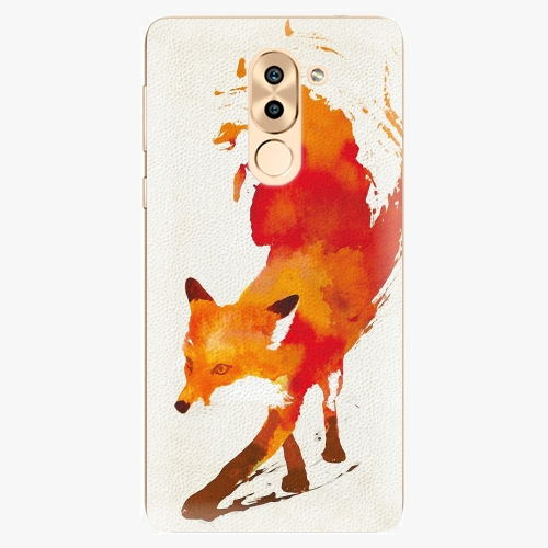 Plastový kryt iSaprio - Fast Fox - Huawei Honor 6X