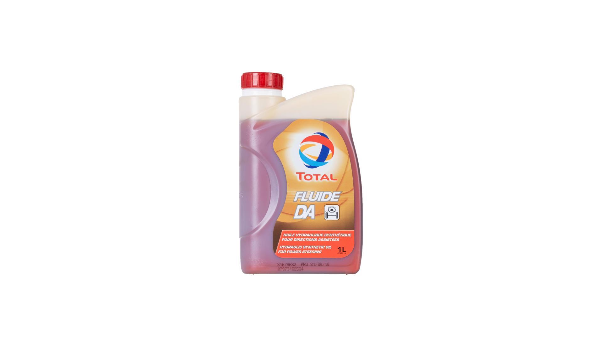 Total Fluide DA 1L (166222)