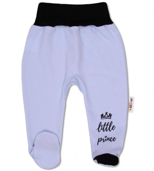 Baby Nellys Kojenecké polodupačky, Little Prince