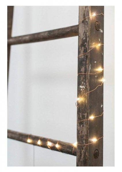 Dekorační světelný řetízek