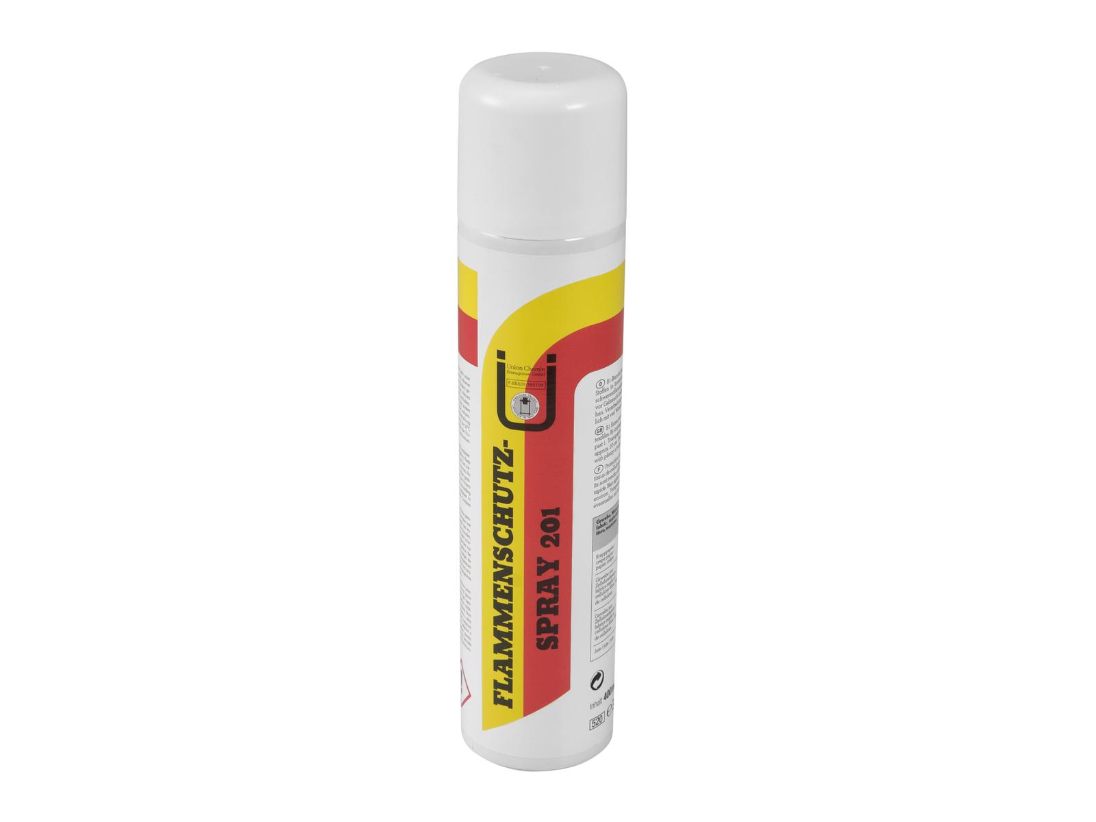 Accessory protipožární sprej, DIN4102/B1, 400ml