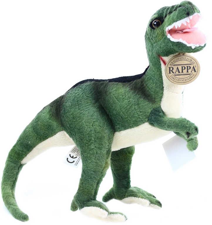 PLYŠ Dinosaurus T-Rex 26cm *PLYŠOVÉ HRAČKY*