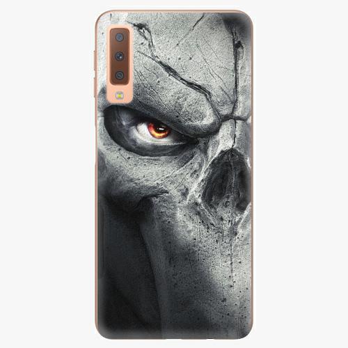 Plastový kryt iSaprio - Horror - Samsung Galaxy A7 (2018)