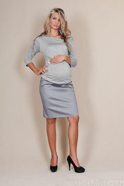 be-maamaa-tehotenske-sukne-melanie-sedy-popilek-xs-32-34