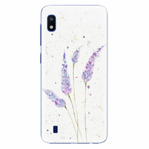 Plastový kryt iSaprio - Lavender - Samsung Galaxy A10