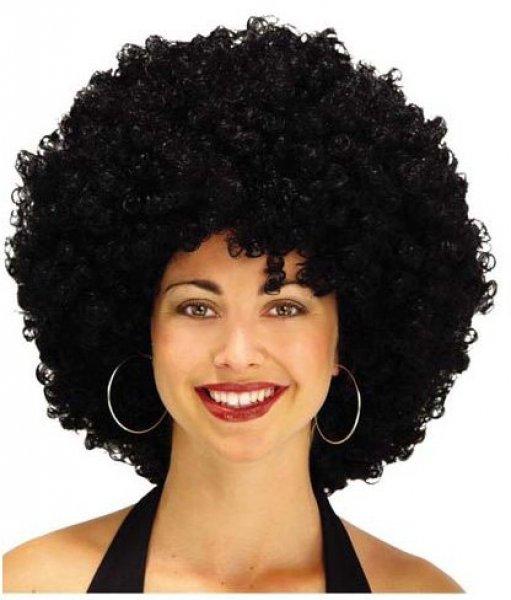 Afro paruka