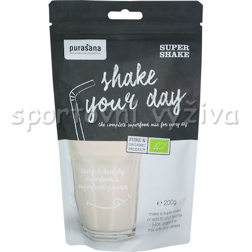 BIO Shake Your Day Super Shake 200g