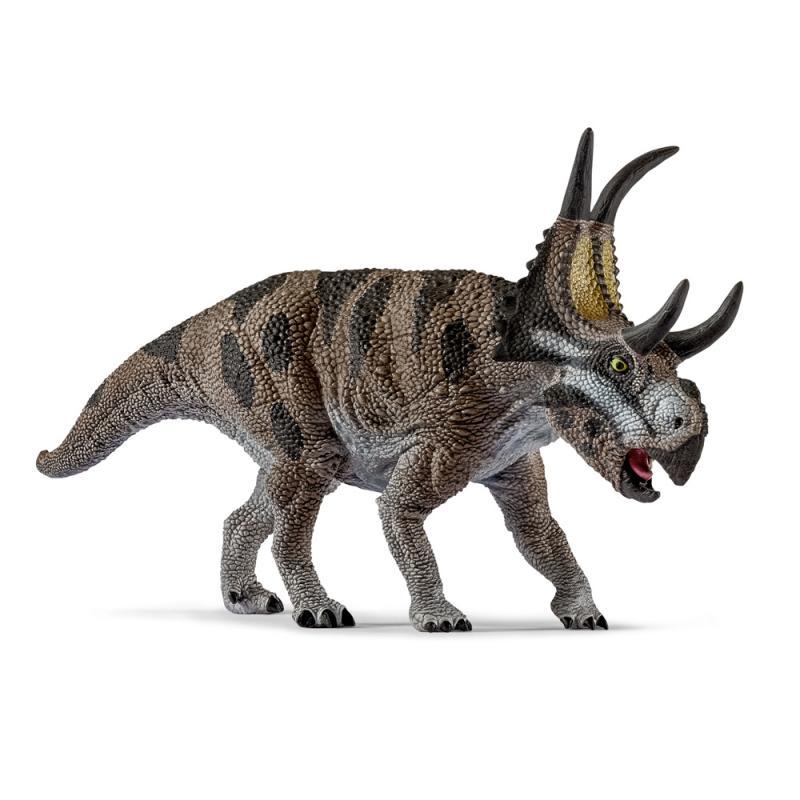 Prehistorické zvířátko - Diabloceratops