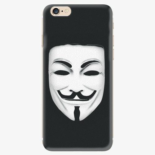 Plastový kryt iSaprio - Vendeta - iPhone 6/6S