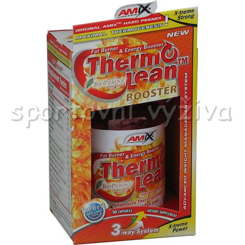 ThermoLean 90 kapslí