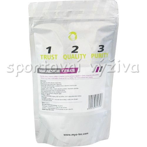 Magnesium Citrate 300g