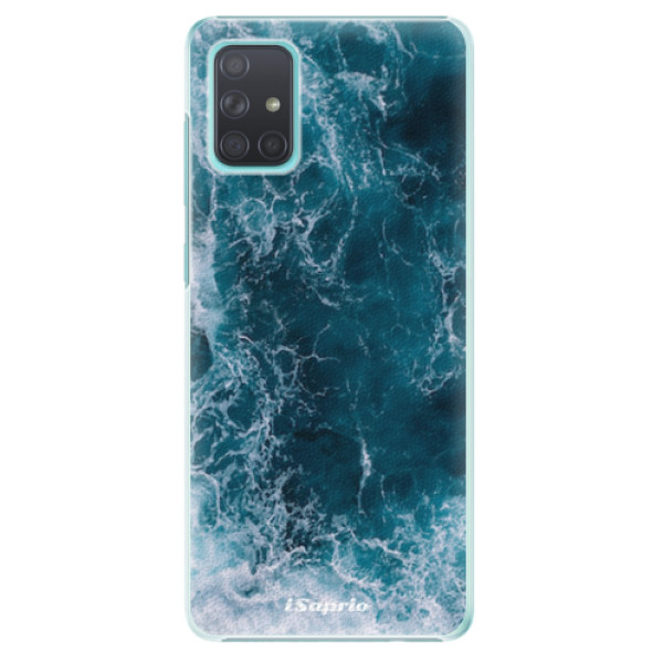 Plastové pouzdro iSaprio - Ocean - Samsung Galaxy A71