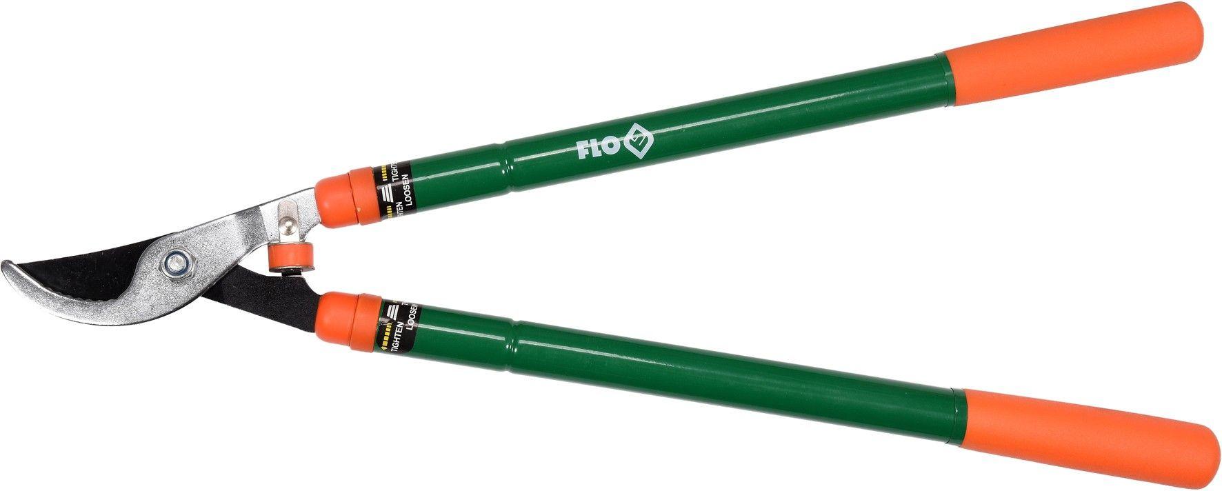 Nůžky zahradnické teleskopické - 940 mm
