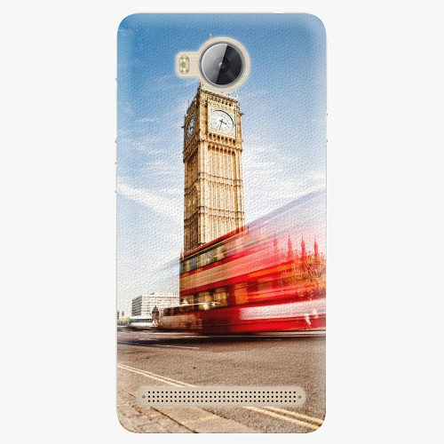 Plastový kryt iSaprio - London 01 - Huawei Y3 II