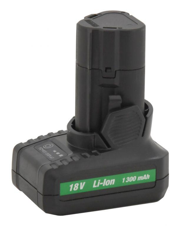 Akumulátor C-LION - 18 V Li-ion, pro 09609