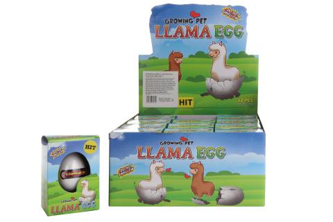 Vejce Lama