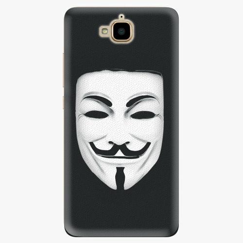 Plastový kryt iSaprio - Vendeta - Huawei Y6 Pro