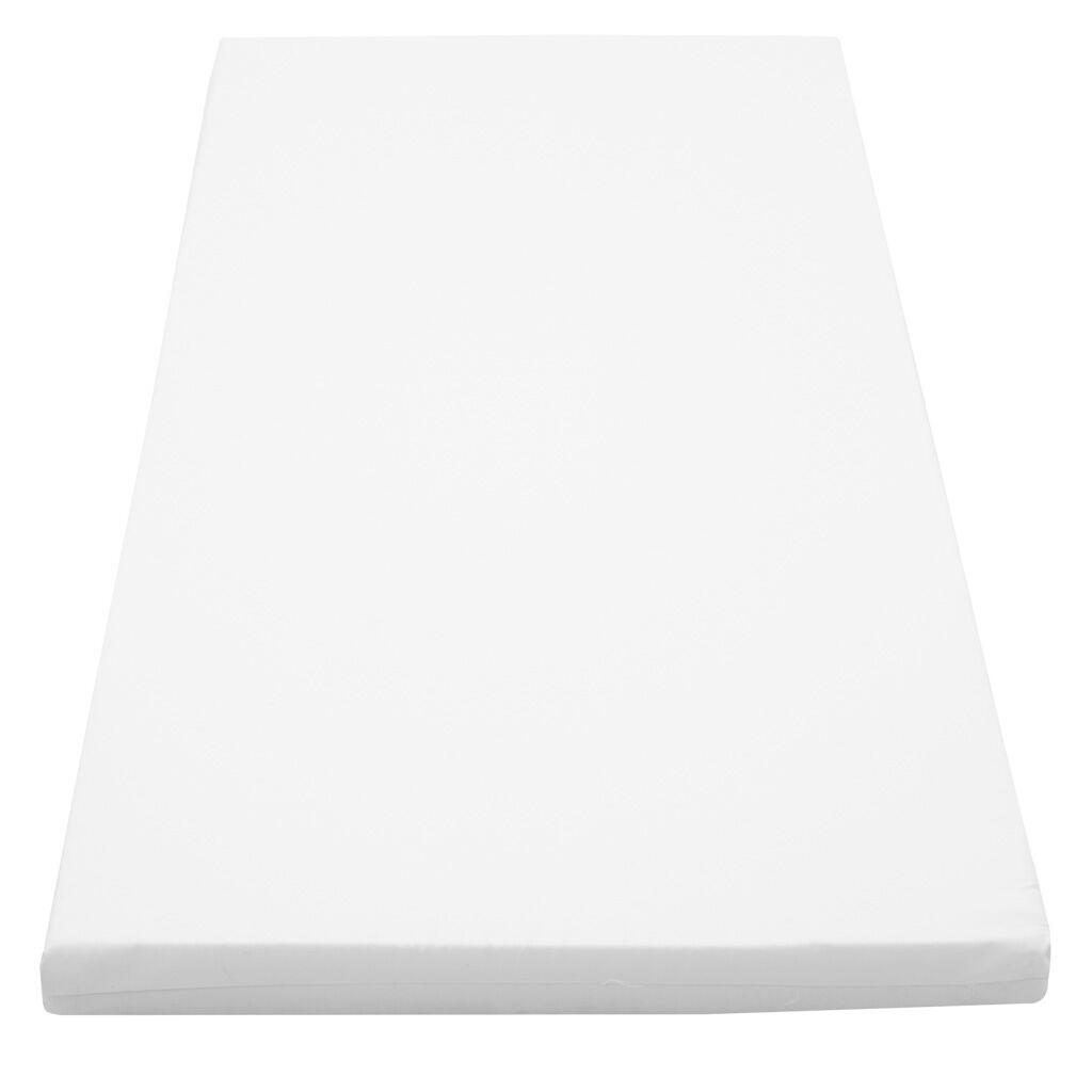 Dětská pěnová matrace New Baby 120x60