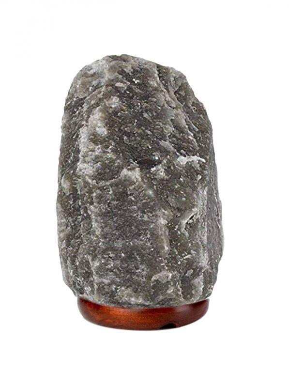 Lampa solná šedá - elektrická, 2 - 4 kg