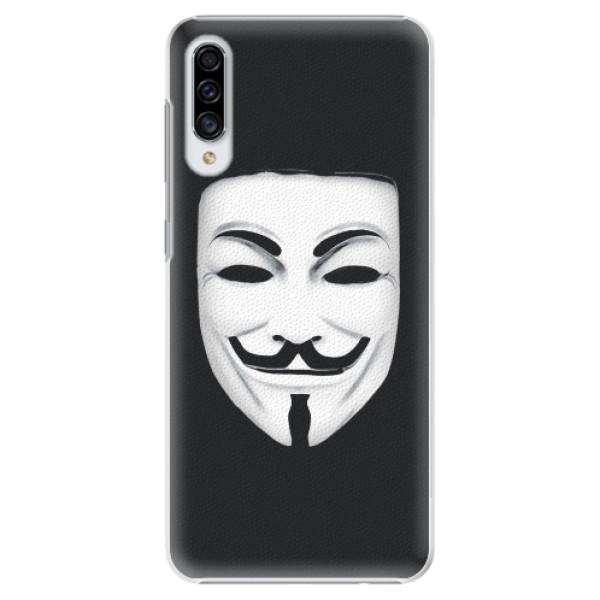 Plastové pouzdro iSaprio - Vendeta - Samsung Galaxy A30s