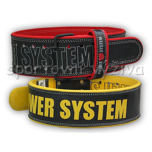 PowerSystem opasek POWER