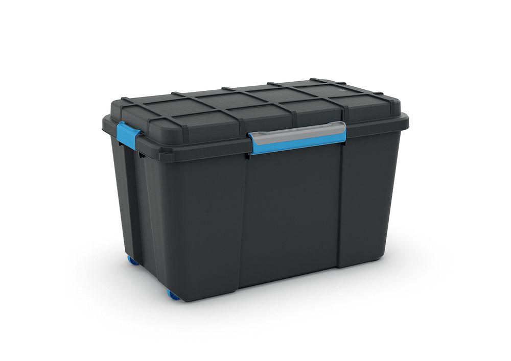 Box na nářadí SCUBA - XL