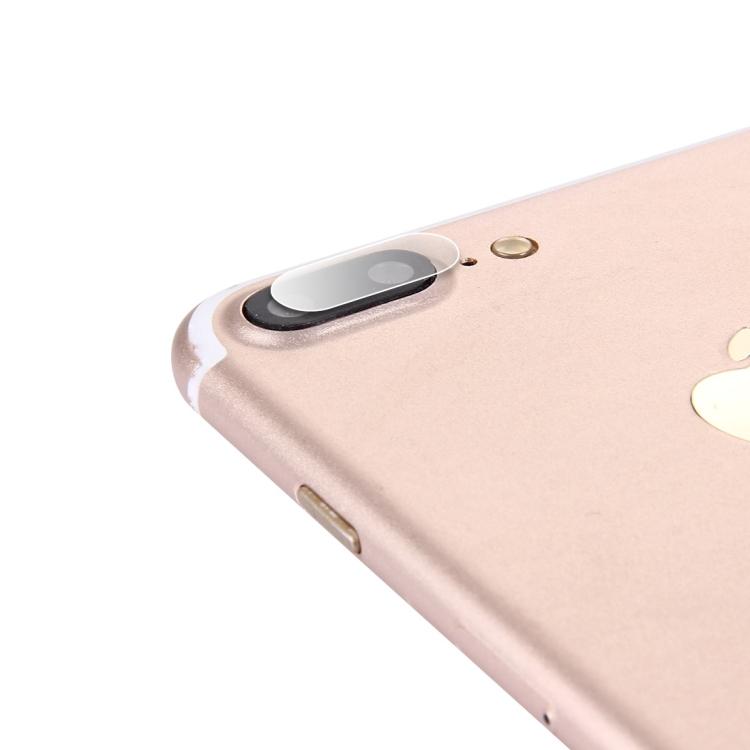 Tvrzené sklo na čočku fotoaparátu iPhone 7 Plus