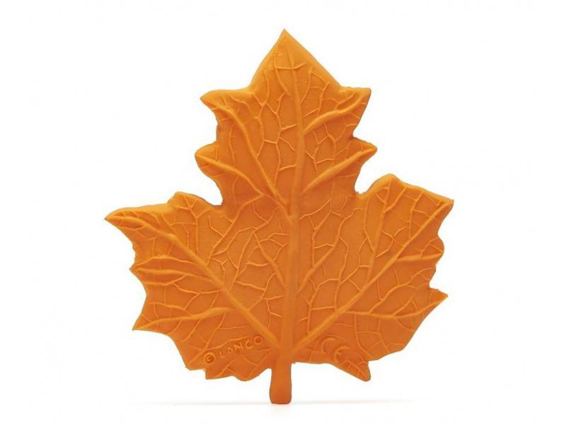 Lanco - Kousátko podzimní list